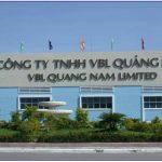 3V Group Thi Công Sàn Nâng Kỹ Thuật tại Nhà Máy Bia – Quảng Nam
