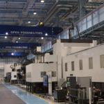 Báo giá chi phí làm sàn nâng Trung tâm điều độ hệ thống điện miền Nam