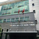 Tìm hiểu quy trình thi công sàn nâng 600x600x35 ở Sở quy hoạch kiến trúc